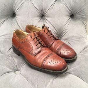 Johnson & Murphy Celline Dress Shoes